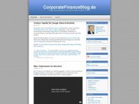 corporatefinanceblog.de