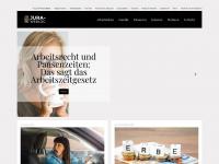 jura-weblog.de