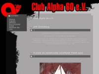 clubalpha60.de