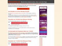 www kenozahlen de