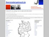 bueromoebel-gebraucht.de