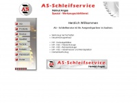 As-schleifservice.de