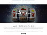 automaten-lenze.de