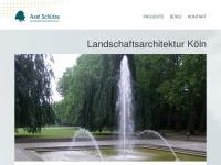 axel-schuetze.de
