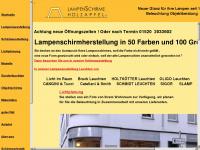 lampenschirme-holzapfel.de
