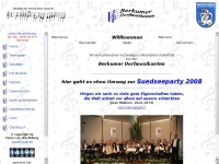 Berkumer-dorfmusikanten.de