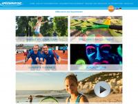 speedminton.de
