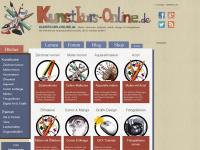 kunstkurs-online.de