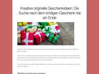 Kreative-originelle-geschenkideen.de