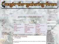 Magic-the-gathering-forum.de