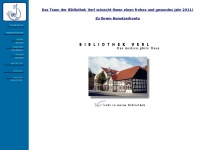 Bibliothek.verl.de