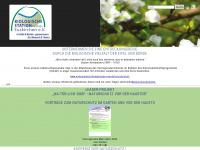 biostationeuskirchen.de Webseite Vorschau