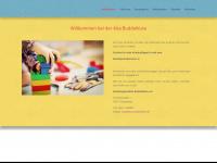 kita-buddelkiste.de Webseite Vorschau