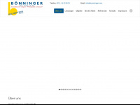 boenninger.com