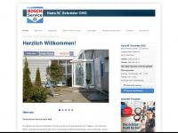 Boschserviceschroeder.de