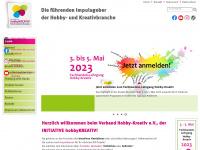 initiative-hobbykreativ.de