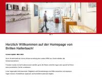 Brillen-hallerbach.de