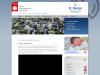 marien-hospital-dueren.de