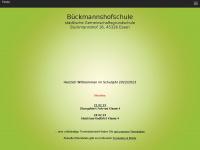 bueckmannshofschule.de