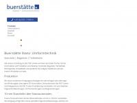 buerstaette-stanzteile.de
