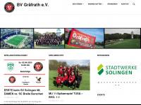 bv-graefrath.de Thumbnail