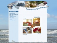 ferienwohnungen-norderney.info