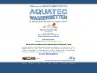 aqua-tec-wasserbetten.de