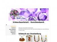 heidis-oase.de