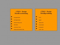 ceko-design.de