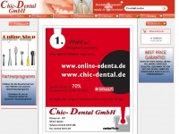 chic-dental.de