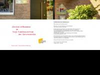 kita-bockum.de Webseite Vorschau