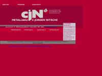 Cjn-metallbau.de