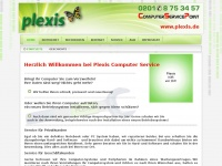 Plexis.de