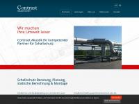 contrast-akustik.com
