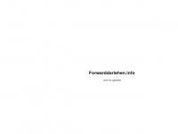 forwarddarlehen.info