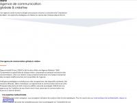 agence-idaho.com Webseite Vorschau