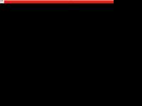 dbb-detmold.de Webseite Vorschau
