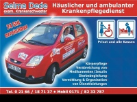 dede-krankenpflege.de