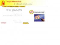 dengel-elektrotechnik.de