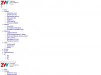 2vv.cz Webseite Vorschau
