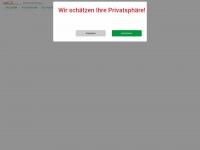 kirchegt.de Webseite Vorschau