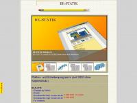 be-statik.de