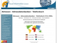 adressdatenbanken.at