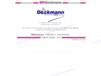 dockmann.de