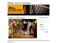 domhan-wtal.de Thumbnail