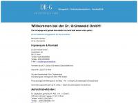 dr-gruenewald.de