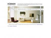 einrichtungshaus-huebner.de