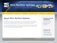 wire-machine.com