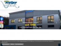 elektro-rieger.com
