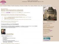 embet.de Webseite Vorschau